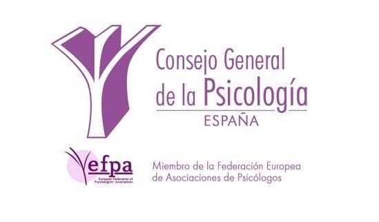 Psicologo acreditado por el Yefpa