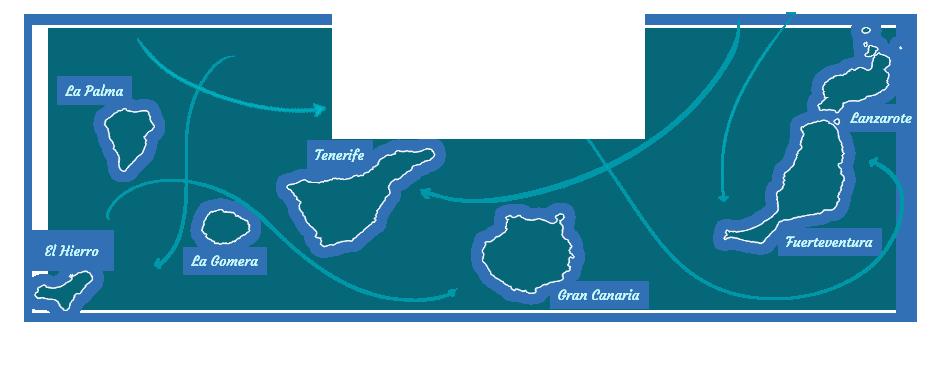 Psicologo en las islas Canarias