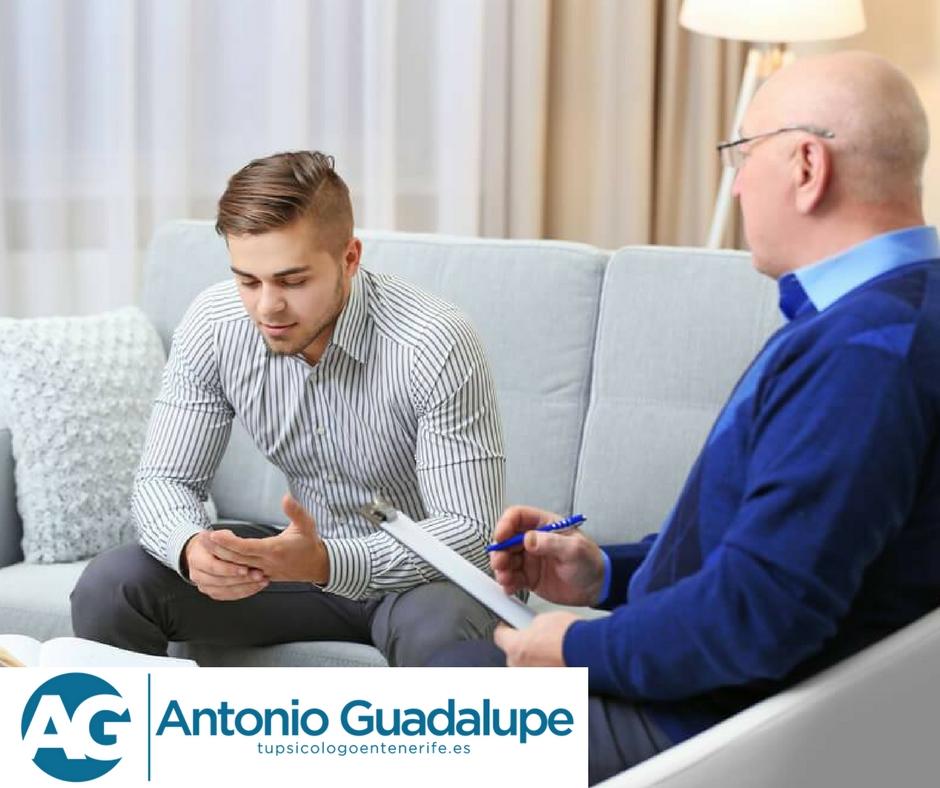 ¿Cómo tu psicólogo en Tenerife te puede ayudar día tras día?