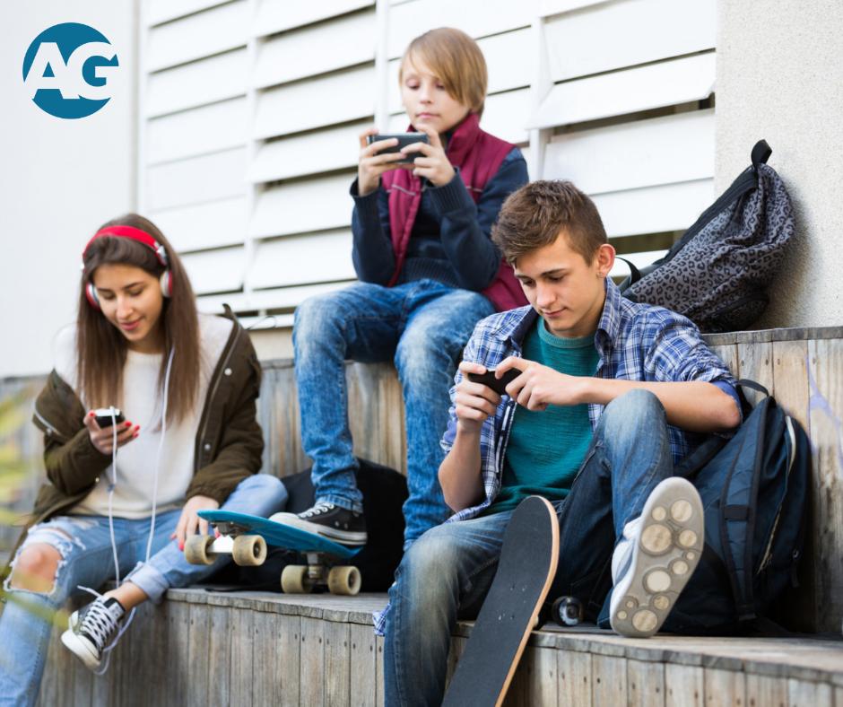 Adolescencia, etapa conflictiva