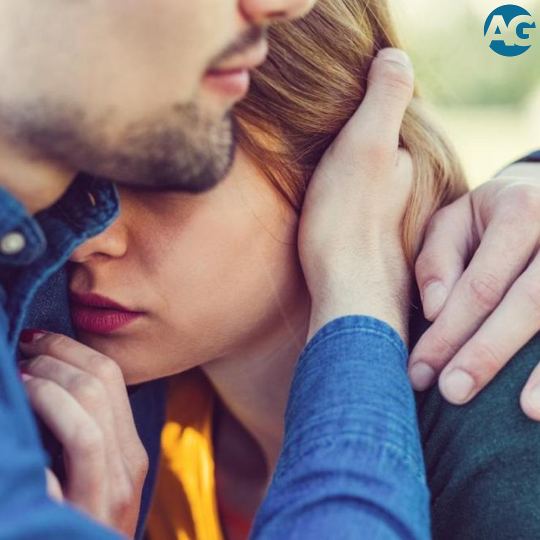 Dependencia emocional – Relaciones toxicas