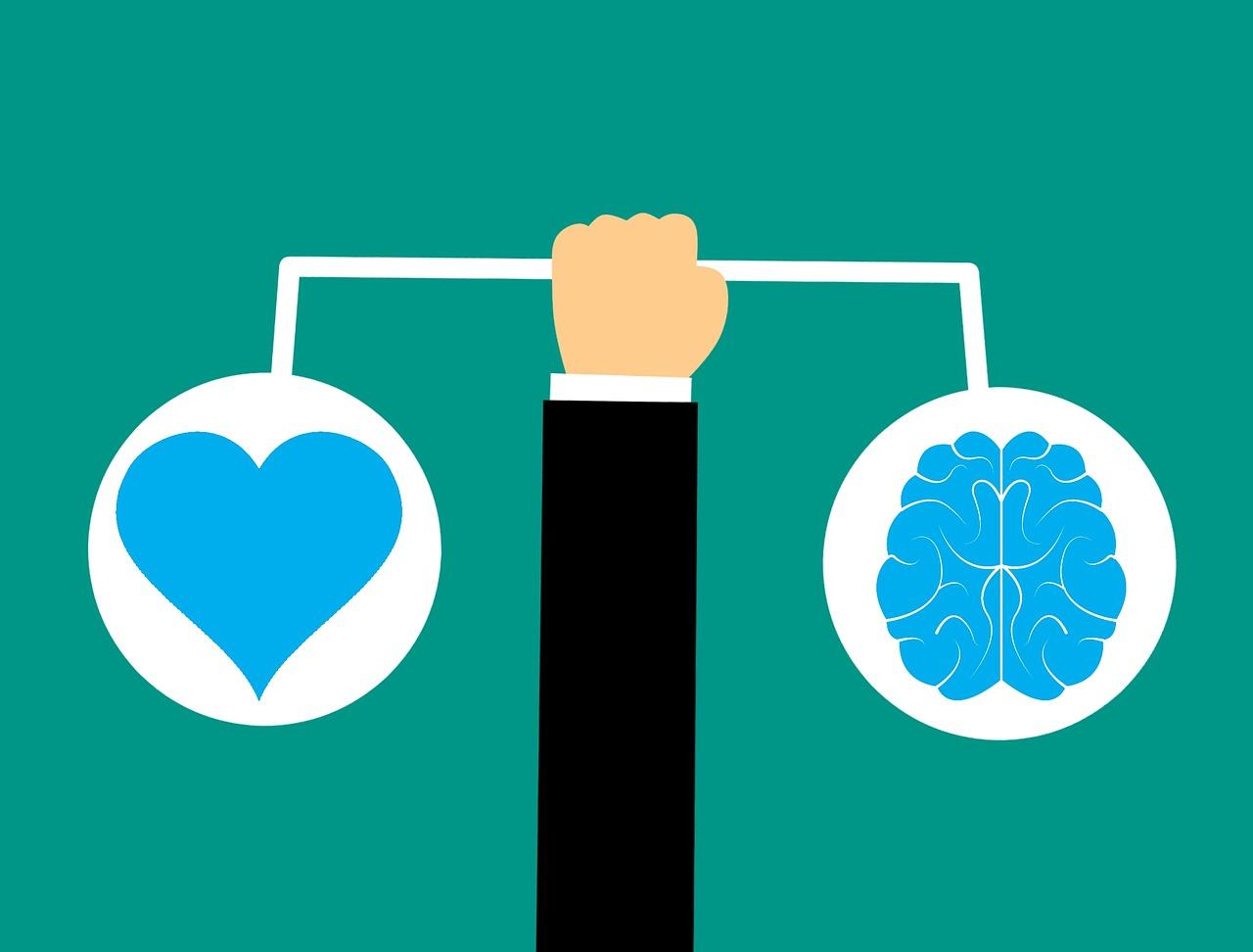 Como influye el tiempo en nuestra estabilidad mental y sentimental