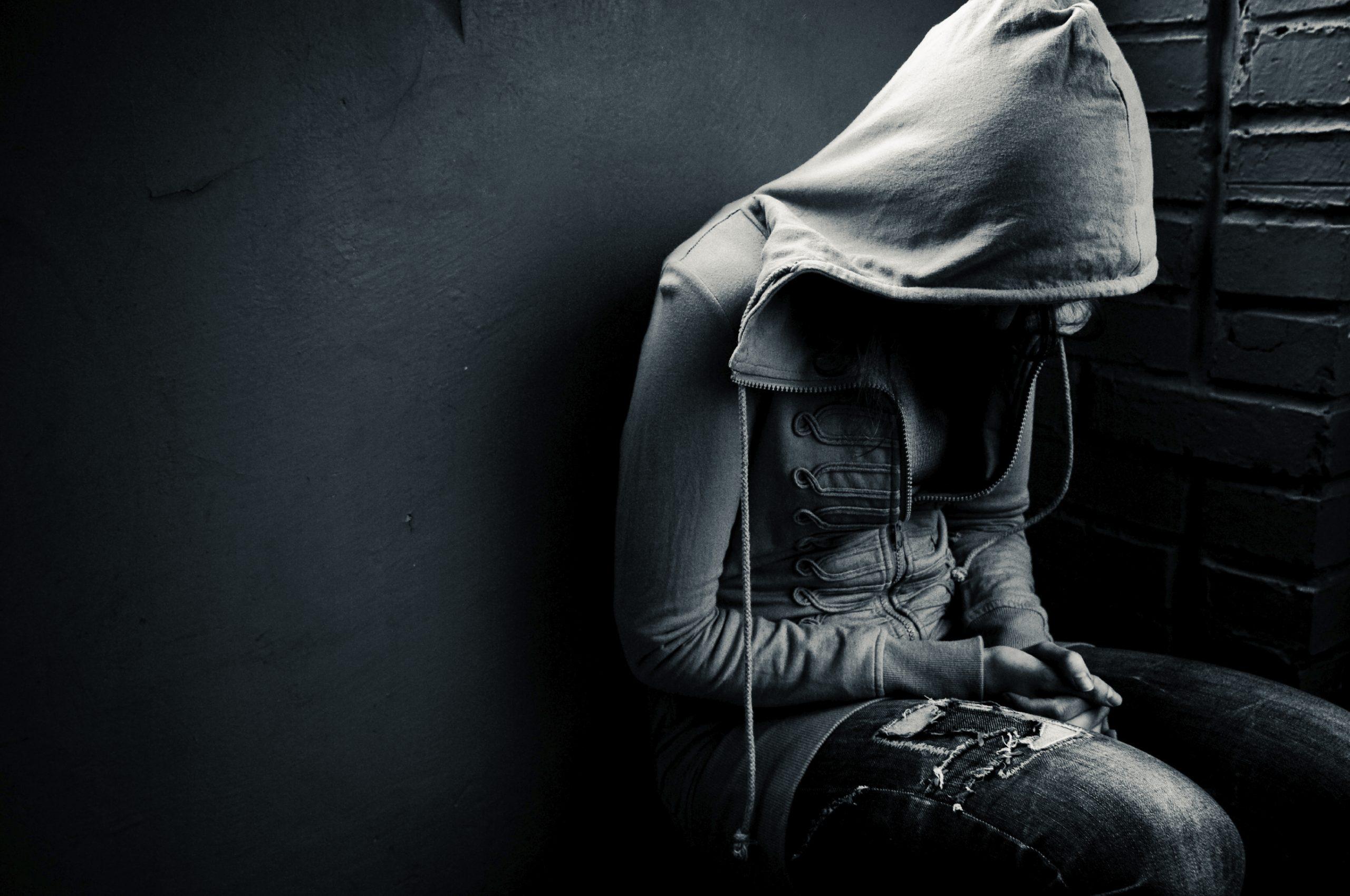 Causas De La Depresión En Adolescentes