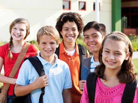Inteligencia Emocional en los Adolescentes