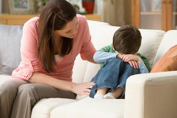 ¿Cómo tratar LA DEPRESIÓN INFANTIL?