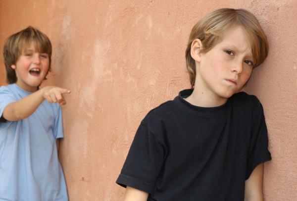 La discriminación infantil y como evitarlo en nuestros hijos